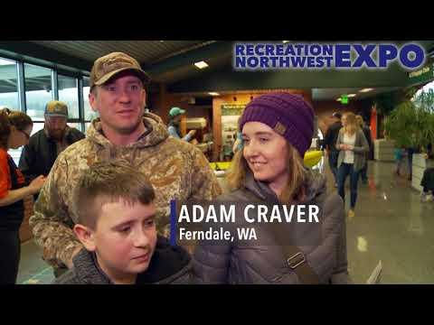 Recreation Northwest EXPO - Bellingham, WA