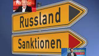 FDP zum Fall Skripal: Pro und Contra Russland-Sanktionen