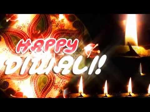 Happy Diwali 2017 | Deepavali music video...