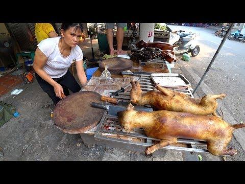 #5 Вьетнам. Собачий