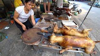 #5 Вьетнам. Собачий рынок. Отжали паспорт. Трущобы. Кофе из какашек