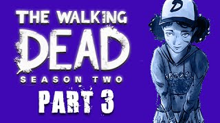 The Walking Dead Season 2 Episode 5 Walkthrough Part 3 - On Thin Ice