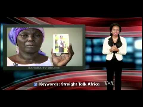 Straight Talk Africa:  African Comedy and Political Satire in the Diaspora