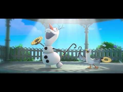 Frozen - In Summer (HD)