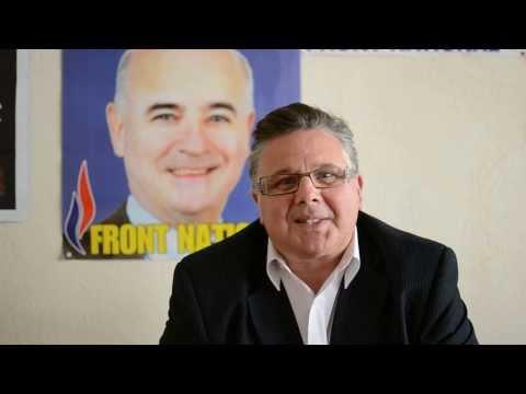 Michel Bitton  Responsable des relations avec les Associations Cavaillonnaises