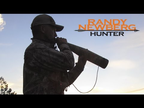 How to Build an Elk Bugle - Randy Newberg and Rockie Jacobsen