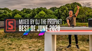 Download Mp3 Best Of June 2020 | Mixed By Dj The Prophet   Mix