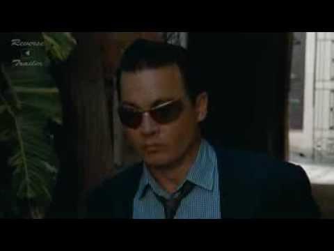 The Rum Diary (2011) - Reverse Trailer