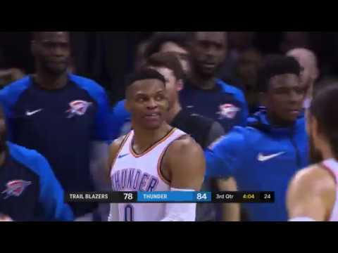 Russell Westbrook Mix Mixed Personalities