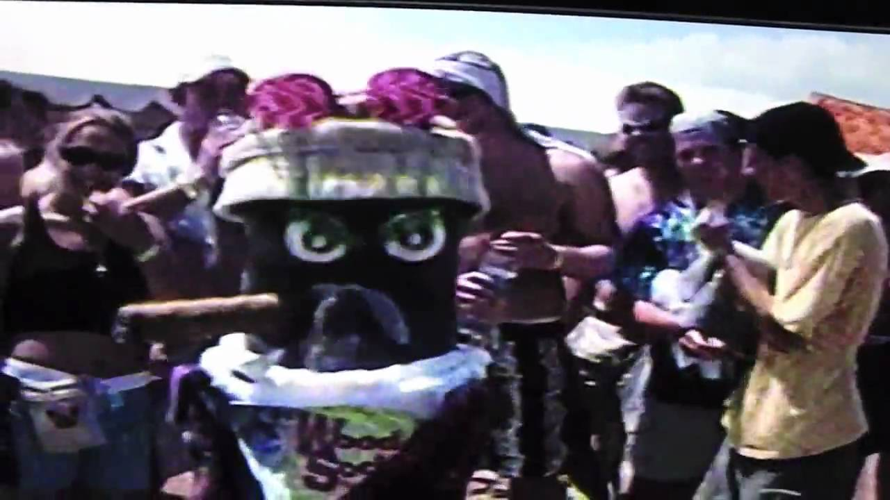 Reliving Woodstock '99 From The Couch | Risky Fuel