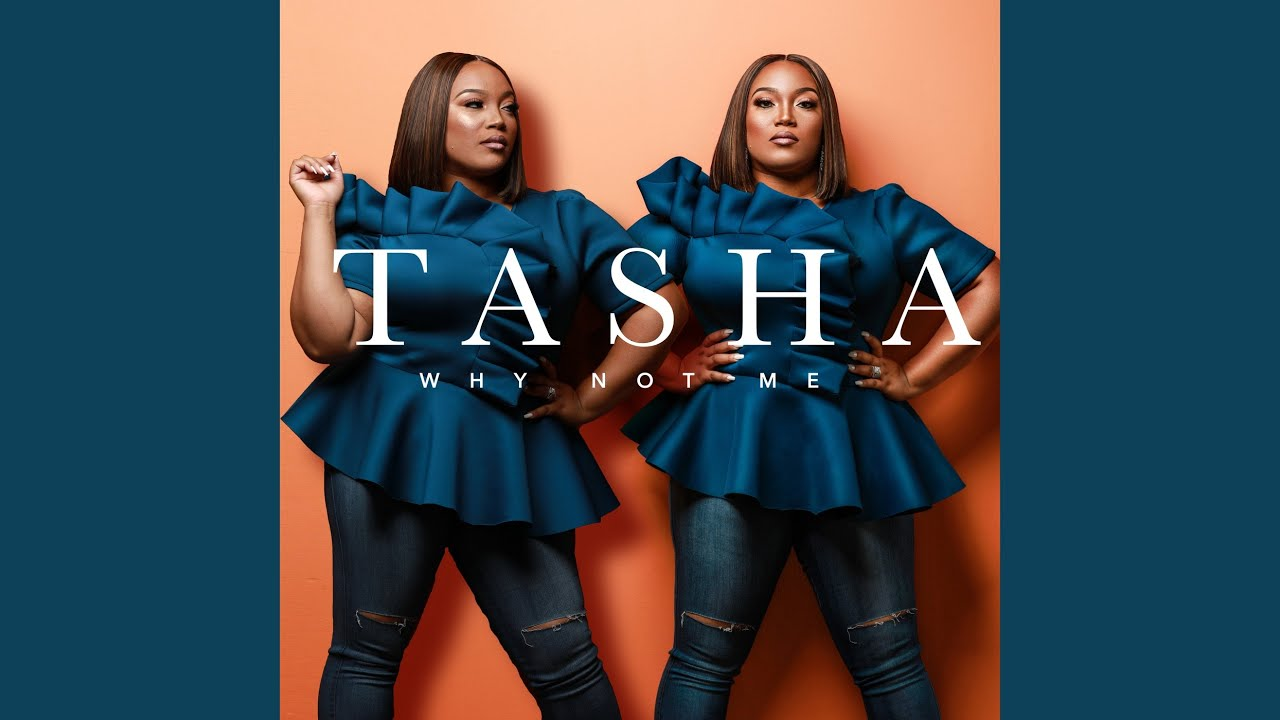 "BET's Sunday Best Tasha Turns Painful Past Into Healing by Penning New Single, ""Why Not Me"""