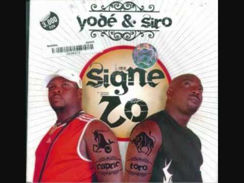 album de yode et siro