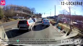 Car Crash Accident Compilation #  CCA