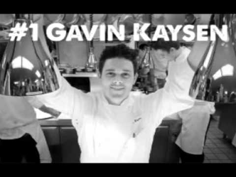 Podcast Episode #1: Gavin Kaysen