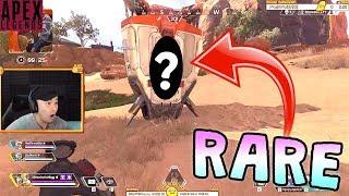 RAREST WEAPON! | Apex legends Battle Royale