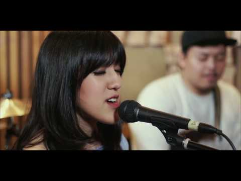 IFY ALYSSA - STOP THIS TRAIN (John Mayer) Cover