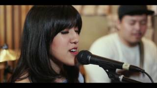 Ify Alyssa - Stop This Train (Cover)