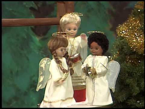 ranger station visit from wee sing best christmas ever aired 121190 - Wee Sing The Best Christmas Ever