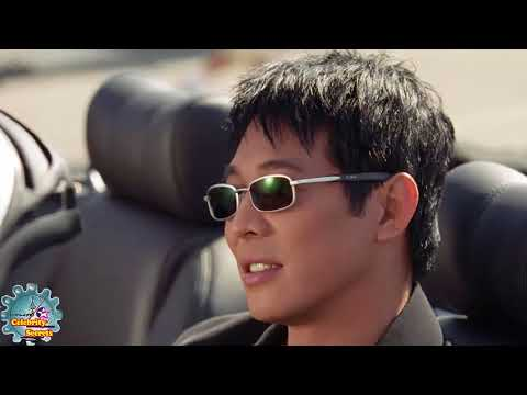 reveal the truth of actor Jet Li