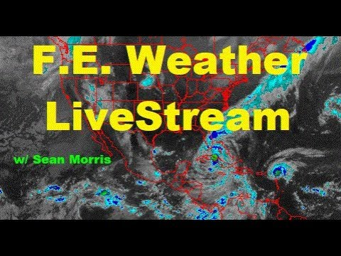 TAMPA AREA TSUNAMI WARNING! FB TrackingTheTropics Weather SHUT DOWN #PrayForFlorida 9.10.17 Q&A Chat