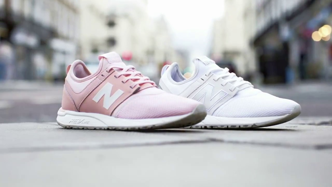 new balance 247 white women