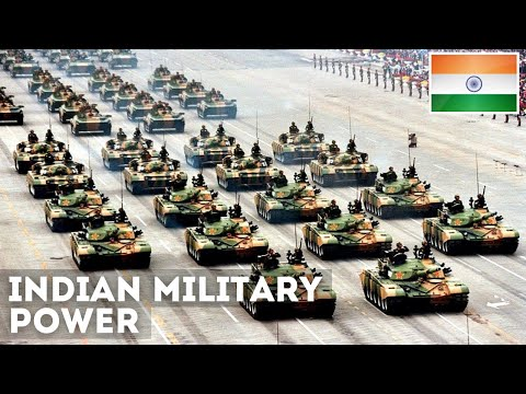 Scary! Indian Military Power 2019 | How Powerful is Indian Army?