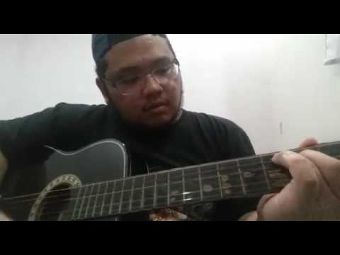 Bahrain Rahman - Sayang Aku Rindu (Cover)