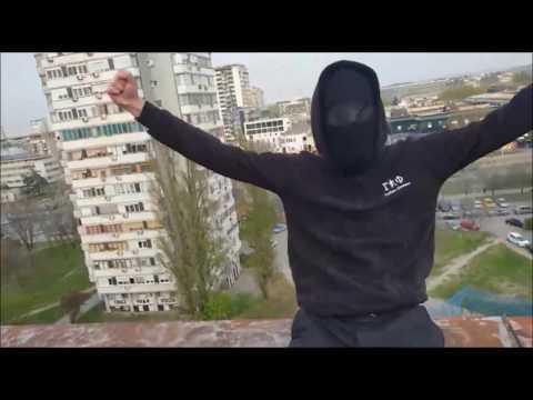PARTIZAN IZNAD SVIH - Grobari Fontana