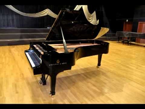 revelation f chopin waltz no 2 steinway d 274 for sale youtube. Black Bedroom Furniture Sets. Home Design Ideas