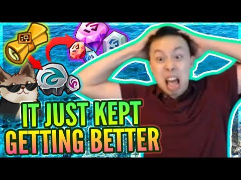 People Still Have BLESSINGS?! NAT 5 Choices! - IslandGrown GAMESHOW! - Summoners War