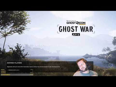 Tom Clancy's Ghost Recon: Wildlands - Ghost War Open Beta PvP