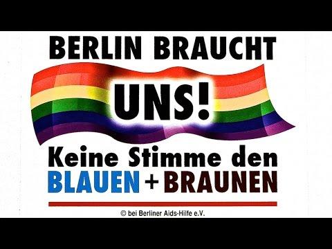Berlin braucht uns Teil2