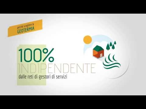Energy Saver Group - Video Geotermia