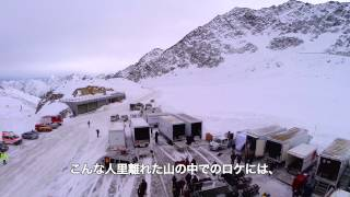ダニエル・クレイグ版ボンド再び!『007 スペクター』メイキング映像! ダニエルクレイグ 検索動画 24