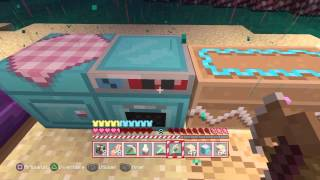 Candy Craft Saga | épisode 6 | Minecraft PS4
