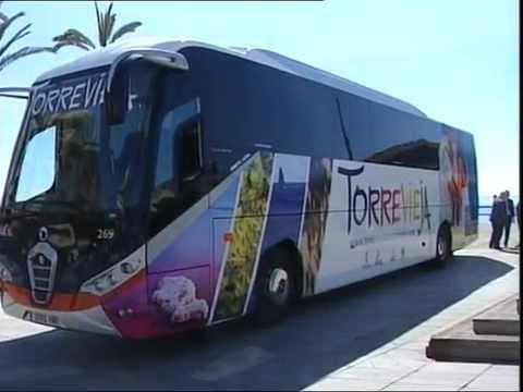 La lanzadera del AVE Villena-Torrevieja se pondrá en marcha el 15 de julio