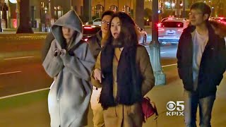 Cold Snap Moves Into Bay Area