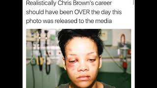 #IBMOR to #ADOS Sisters: #Chris#Brown Exposed Your Double Standards