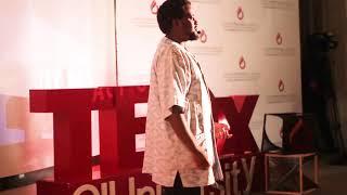 Friends | Nqobile Madziba | TEDxCIU