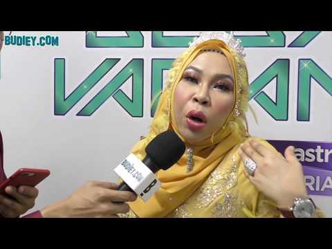 Baca Markah Juri Konsert Gegar Vaganza 4, Dato' Seri Vida SENTAP Tak Puas Hati