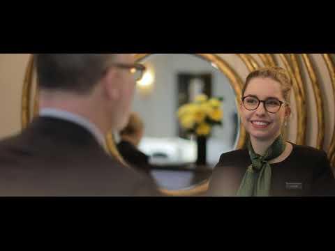 Accor Hotels Luxe X Novembre : Portrait De Chloé