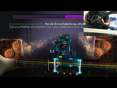 Rocksmith 2014 - Guns n' Roses - Don't Damn Me