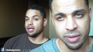 Tmw - Power Pb High Protein Peanut Butter Review @hodgetwins