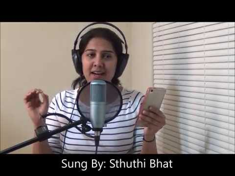 Kangal Irandal - Romantic Song - Subramaniapuram - By Sthuthi Bhat