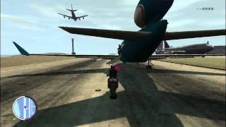 "Gta Iv Episodes From Liberty City (tbogt) The Finale Mission 26 ""departure Time"" With Cutscenes Hd"