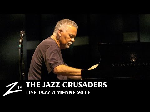 "The Jazz Crusaders ""Eleanor Rigby"" & ""Street Life"" - Jazz à Vienne 2012"
