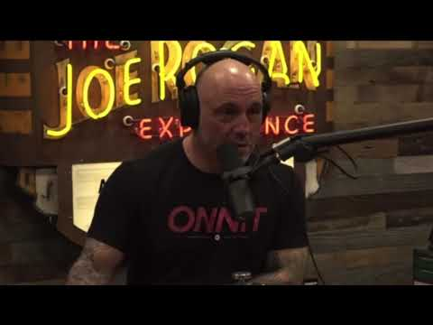 Joe Rogan Talks With Action Bronson About Stem Cells & BioXcellerator