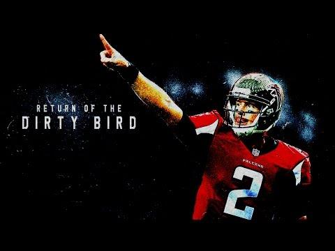 Atlanta Falcons 2016-17 - Return of the Dirty Bird