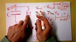 AC Circuit Resonance Bonanza   Radio Tuning Frequency, NMR Coils, & the Complex Plane   Doc Physics