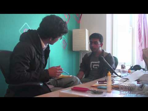 Sahil Lavingia, founder of Gumroad: 'Be contagious and optimize for happiness'